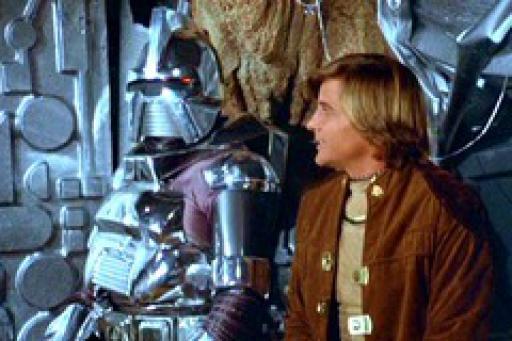 Galactica 1980 S01E10