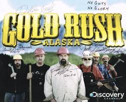 Watch Gold Rush: Alaska
