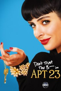 Watch Don't Trust The B---- In Apartment 23