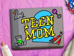 Watch Teen Mom 2 Online