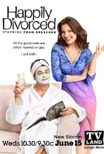 Watch Happily Divorced Online