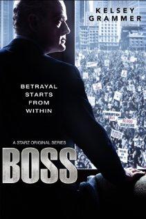Watch Boss Online
