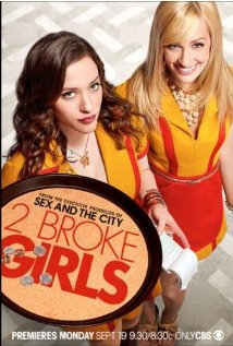 Watch 2 Broke Girls Online