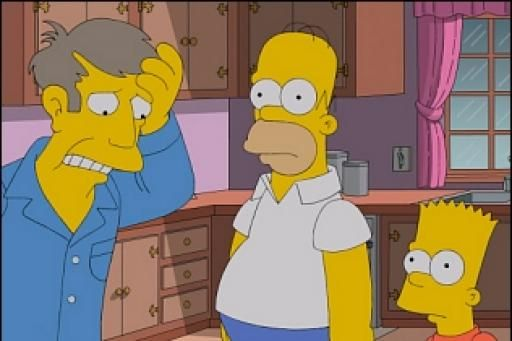 watch The Simpsons S25 E7 online