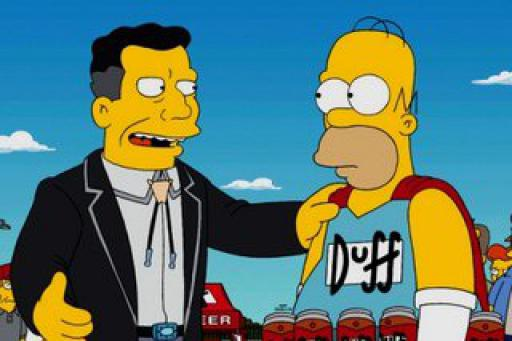 watch The Simpsons S26 E17 online