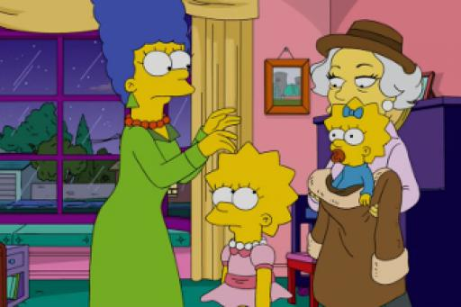 The Simpsons S27E07