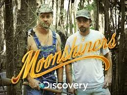 Watch Moonshiners Online