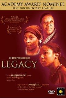 Watch Legacy