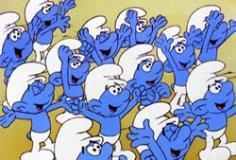 The Smurfs S09E39