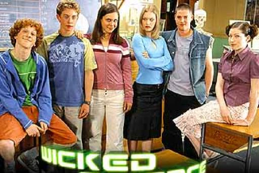 Wicked Science S02E26