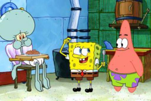 SpongeBob SquarePants S10E03