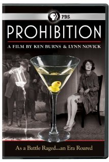 Watch Prohibition