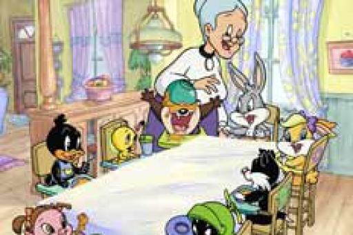 watch Baby Looney Tunes S2 E13 online