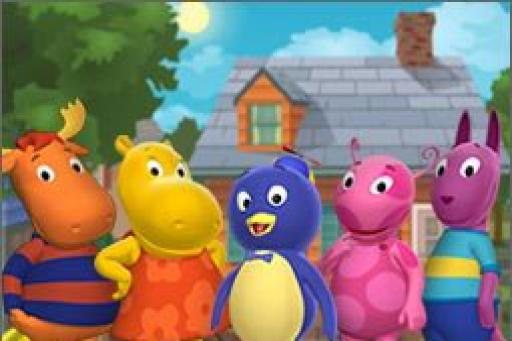 The Backyardigans S04E13