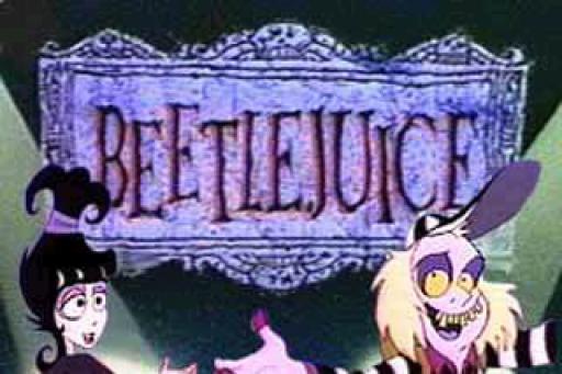 Beetlejuice S04E65