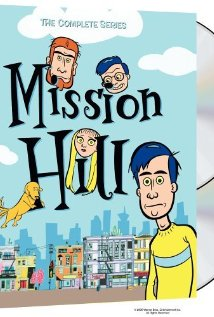 Watch Mission Hill