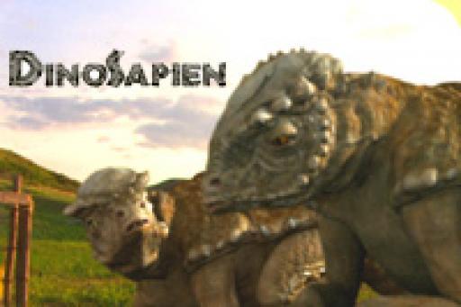 DinoSapien S01E15