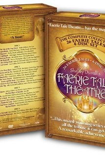 Watch Faerie Tale Theatre
