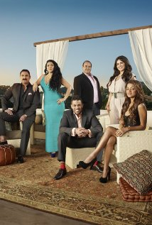 Watch Shahs Of Sunset Online