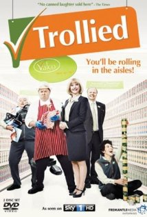 Watch Trollied