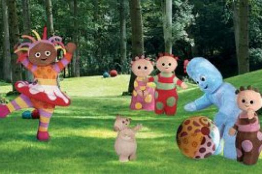 In the Night Garden S01E100