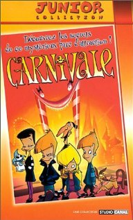 Watch Carnivale Online