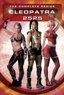 Watch Cleopatra 2525