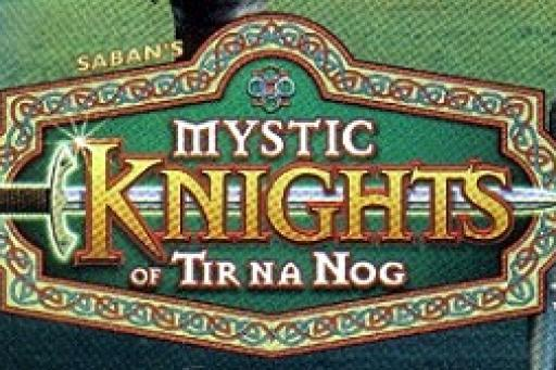 Mystic Knights of Tir Na Nog S01E50
