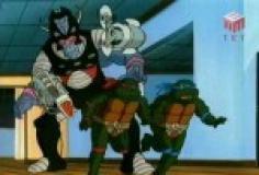 Teenage Mutant Ninja Turtles (1987) S10E08