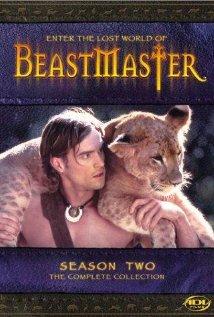 Watch Beastmaster