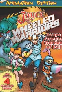 Watch Jayce and the Wheeled Warriors