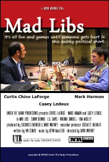 Watch Mad Libs