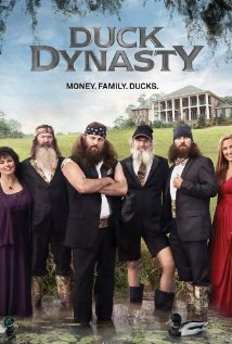 Watch Duck Dynasty Online