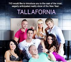 Watch Tallafornia