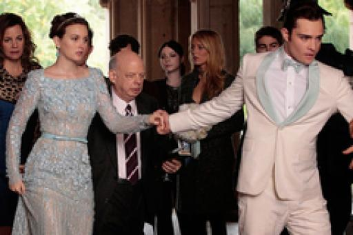 watch Gossip Girl S6 E10 online