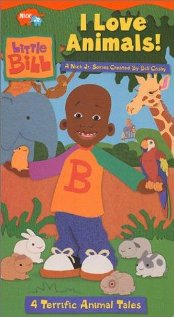 Watch Little Bill
