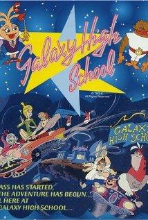 Watch Galaxy High School