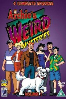 Watch Archie's Weird Mysteries Online