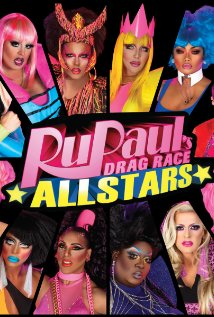 Watch Rupaul's All Stars Drag Race