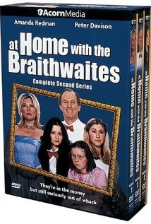 Watch At Home with the Braithwaites Online