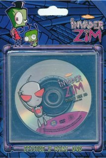 Watch Invader ZIM