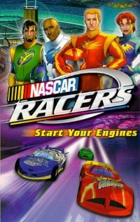 Watch NASCAR Racers