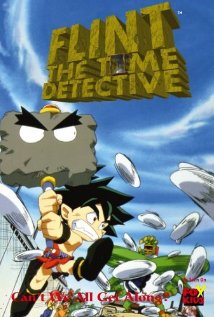 Watch Flint The Time Detective