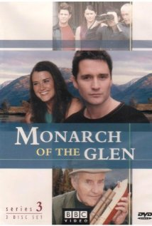 Watch Monarch of the Glen