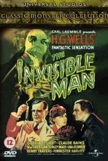 Watch The Invisible Man