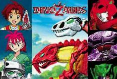 Dinozaurs S01E20