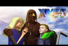Xavier: Renegade Angel S02E10