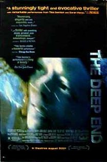 Watch The Deep End Online