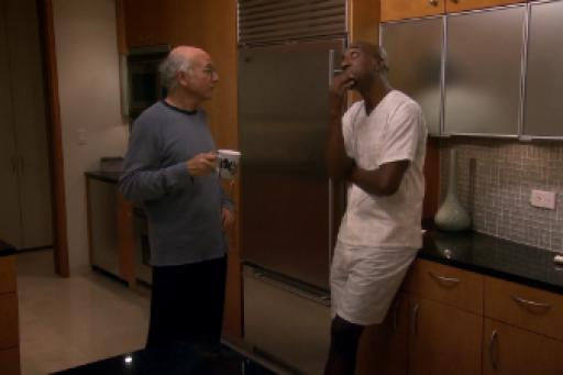 Curb Your Enthusiasm S08E10