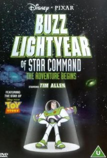 Watch Buzz Lightyear of Star Command Online